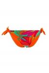 Maillot de bain Culotte Emmatika Jungle Noeuds Multicolore (bas)