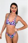 Haut de maillot de bain Brassière Maya Salto