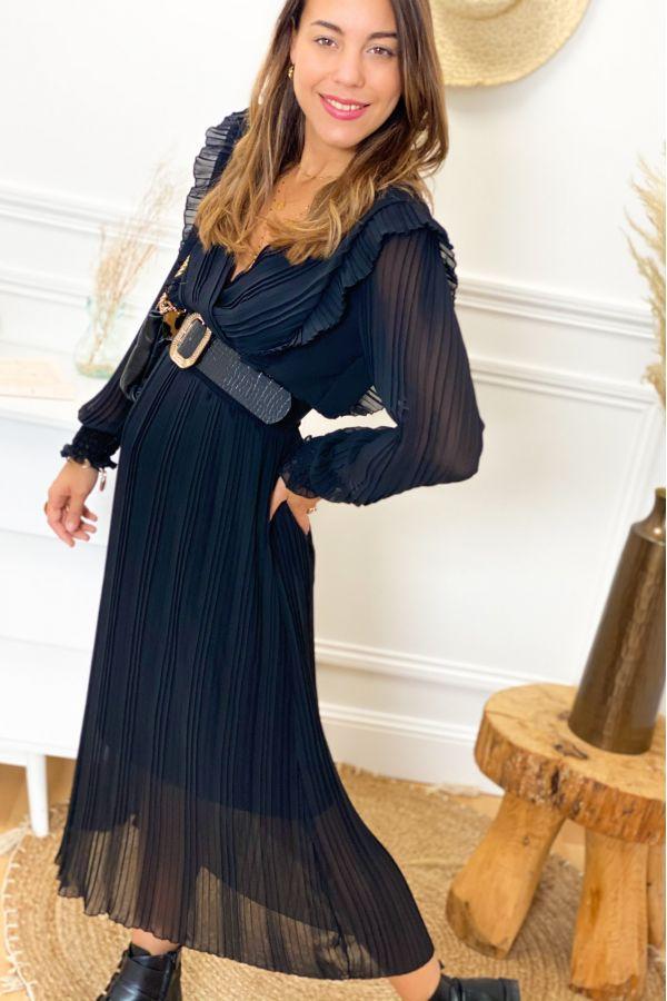 Robe Ilo Noir