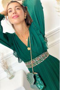 Robe Ilo Verte