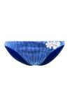 Maillot de bain Culotte Emmatika Denim Basic Bleu
