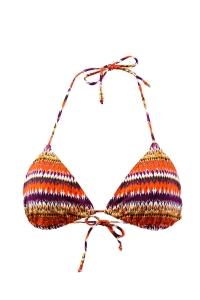 Maillot de bain Triangle Emmatika Ethnic Tri Multicolore